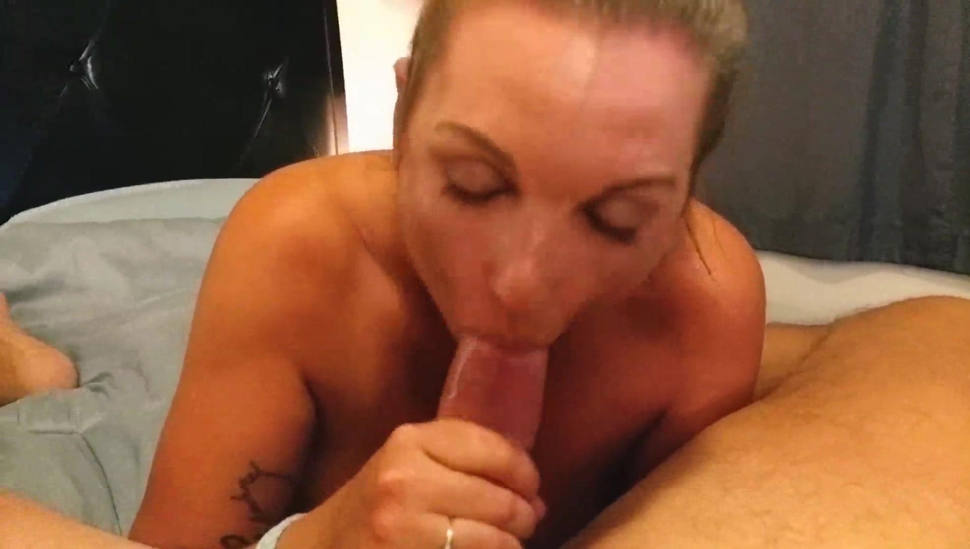 Cum My Mouth While Sucking