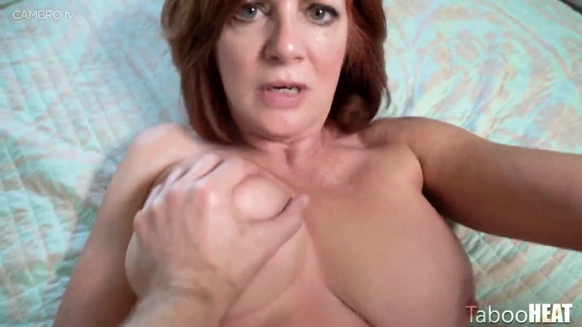 Mom Son Creampie Big Dick