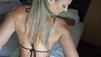 alice mitchell nude video