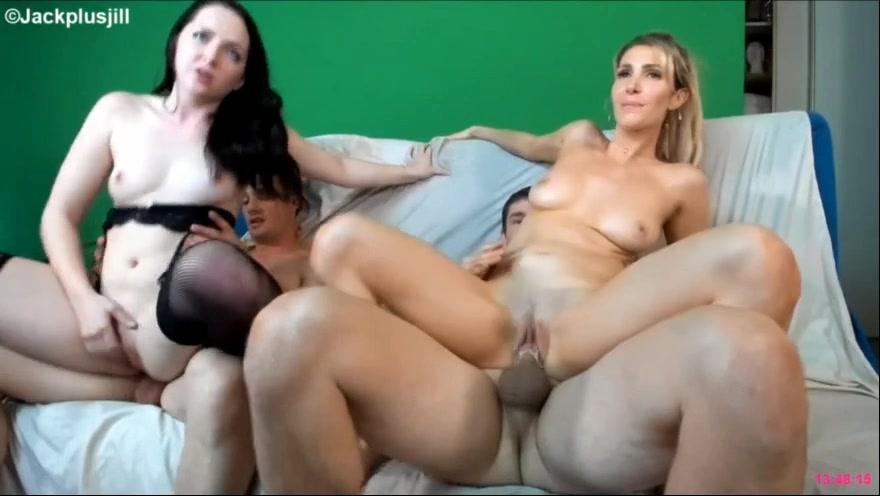 Crazy Lesbian Foot Fetish